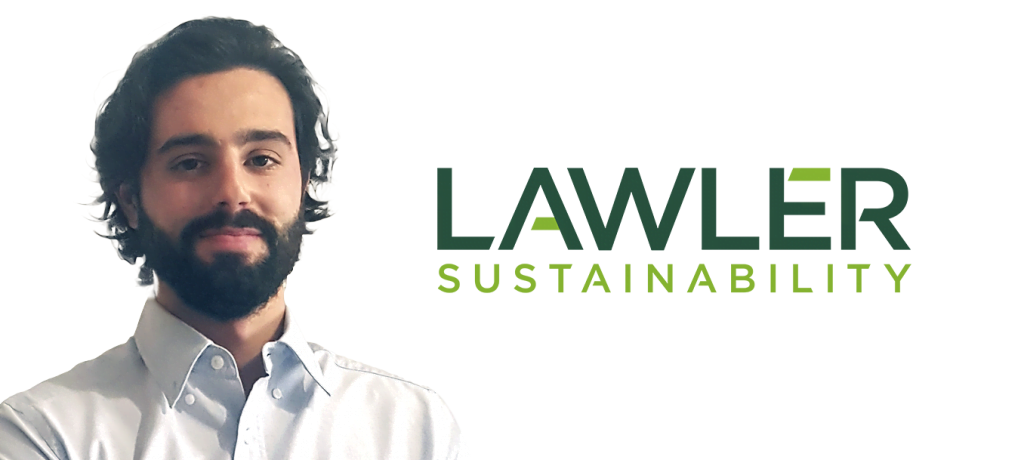 Filipe Azevedo Sustainability Engineer