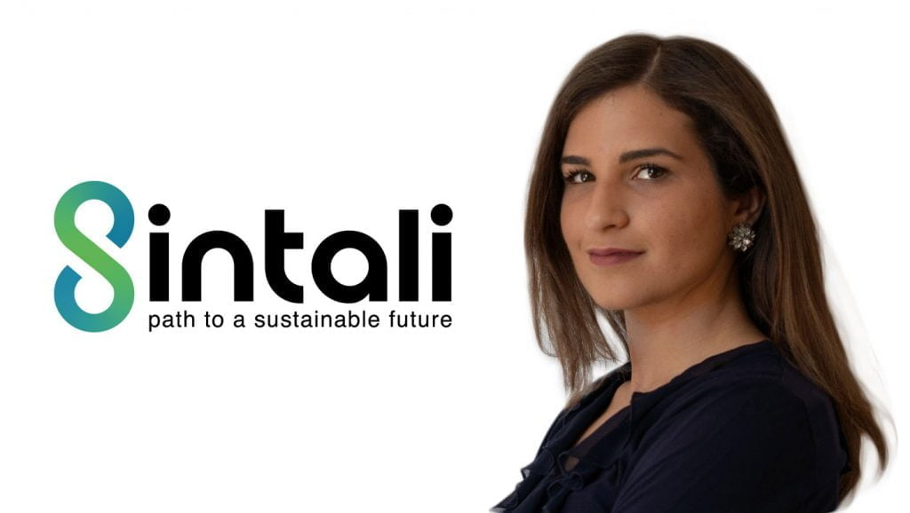 Eleni Polychroniadou Co-Founder & Commercial Director at Sintali